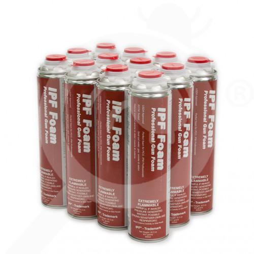 us todol repellent ipf foam 12x600 ml - 1, small
