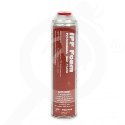 us todol repellent ipf foam 600 ml - 1, small