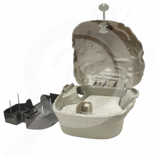 us jt eaton bait station rodent rock 2g set of 2 - 1, small
