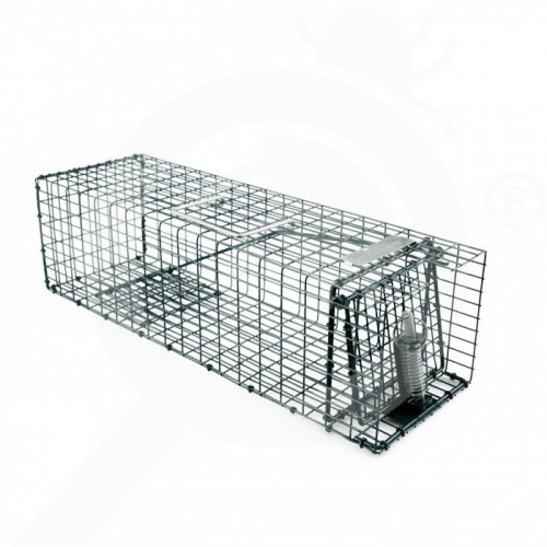 us kness trap kage all raccoon - 1, small