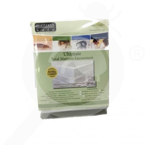 us mattress safe safety equipment kleencover mattress ez king - 1, small