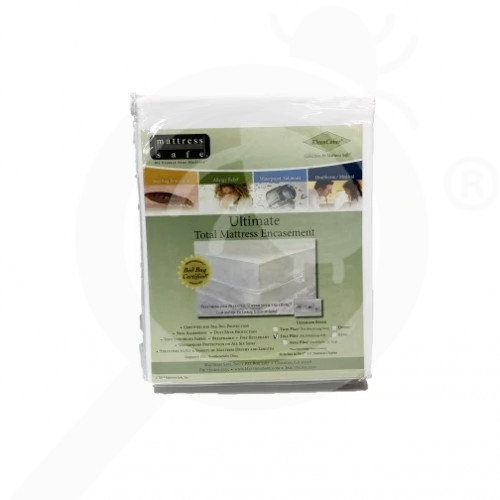 us mattress safe safety equipment kleencover mattress ez full - 1, small