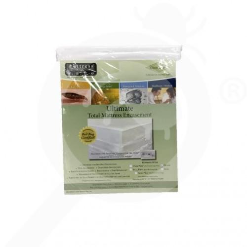 us mattress safe safety equipment kleencover mattress ez queen - 1, small