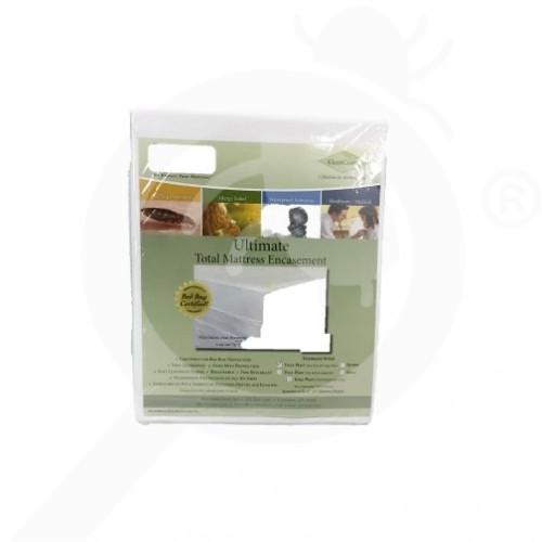 us mattress safe safety equipment kleencover mattress ez twin - 1, small