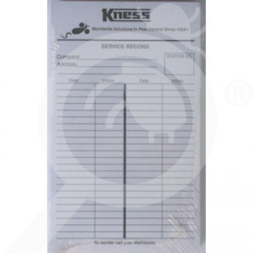 us kness trap ketch all service labels - 1, small
