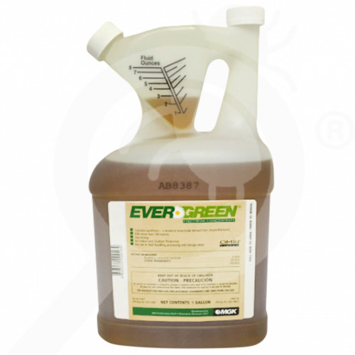 us mck insecticide evergreen py 128 oz - 1, small