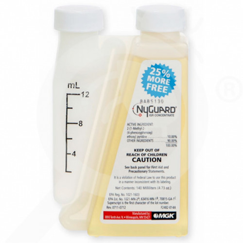 us mgk insecticide nyguard igr 140 ml - 1, small