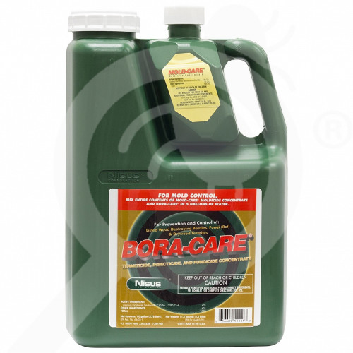 us nisus insecticide bora care with mold care 128 oz - 1, small