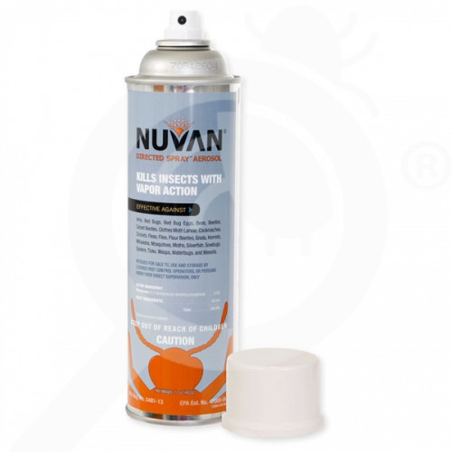 us amvac insecticide nuvan directed aerosol - 1, small