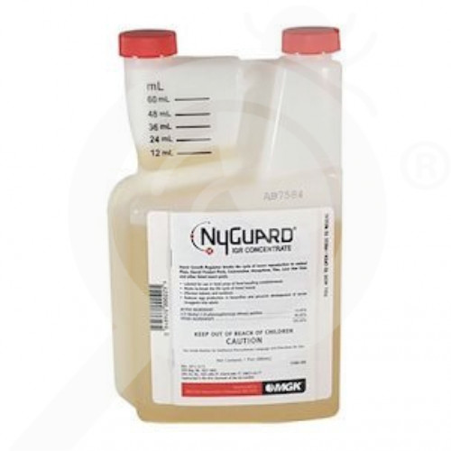 us mgk insecticide nyguard icg concentrate 480 ml - 1, small