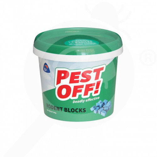 us animal control products rodenticide pest off 500 g - 1, small