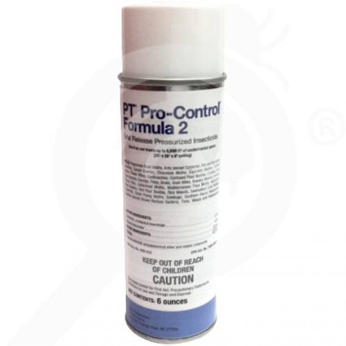 us basf insecticide pro control plus total release 6 oz - 1, small