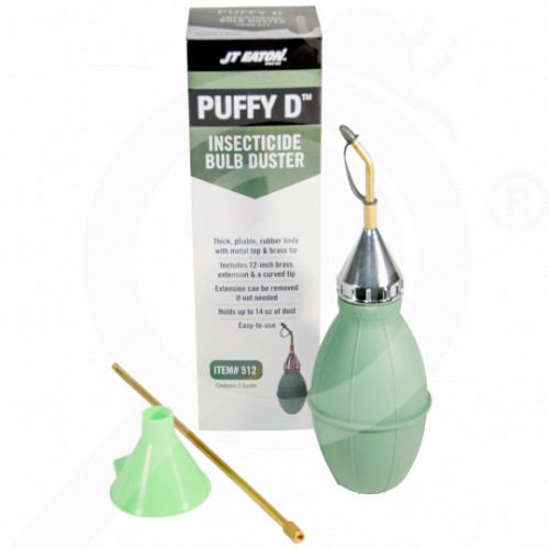 us jt eaton sprayer fogger puffy d insecticide bulb duster - 1, small