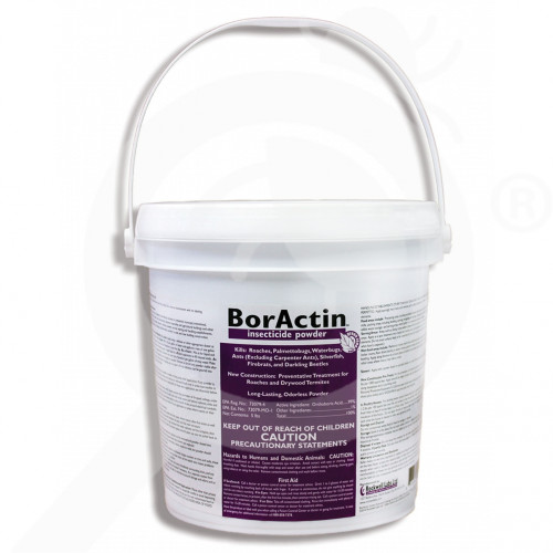 us rockwell labs insecticide boractin dust 25 lb - 0, small
