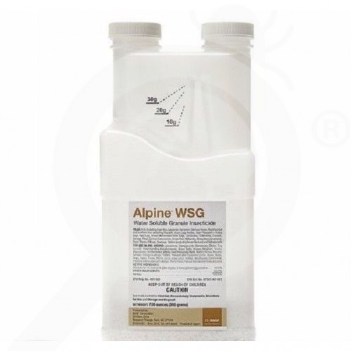 us basf insecticide alpine wsg granular 200 g - 1, small