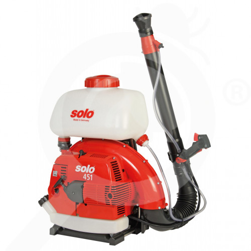 us solo sprayer fogger 451 - 3, small