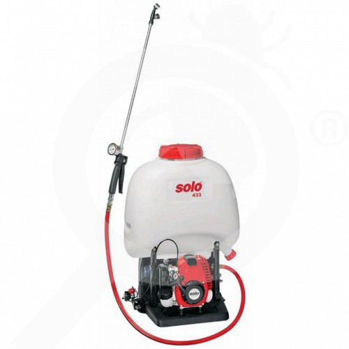 us solo sprayer fogger 433h - 1, small