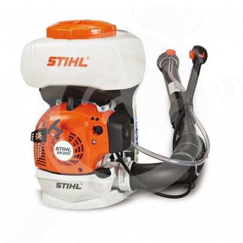 us stihl sprayer fogger sr 200 - 1, small