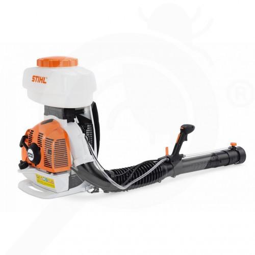 us stihl sprayer fogger sr 450 - 4, small