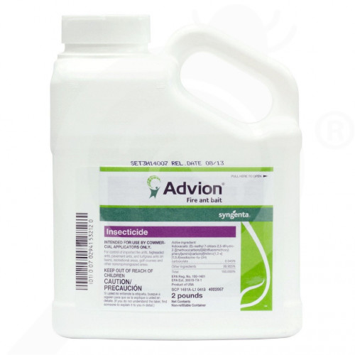 us syngenta insecticide advion fire ant bait - 1