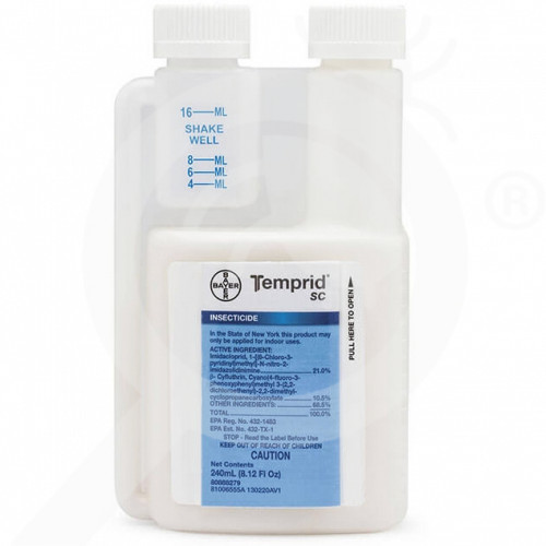 us bayer insecticide temprid sc 240 ml - 1, small