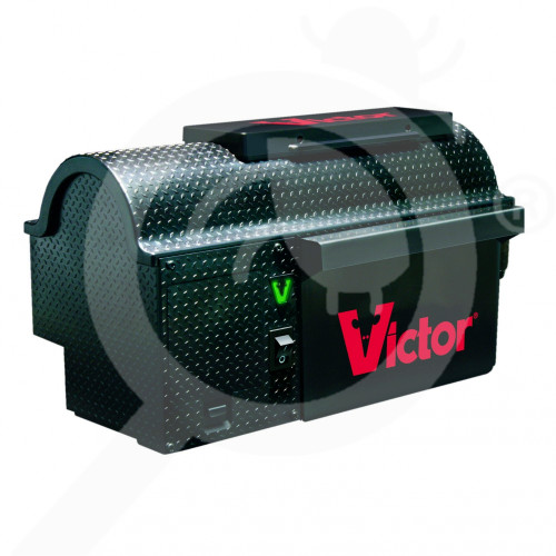 us woodstream trap victor multi kill electronic m260 - 1, small