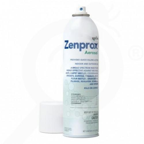 us zoecon insecticide zenprox aerosol 16 oz - 1, small