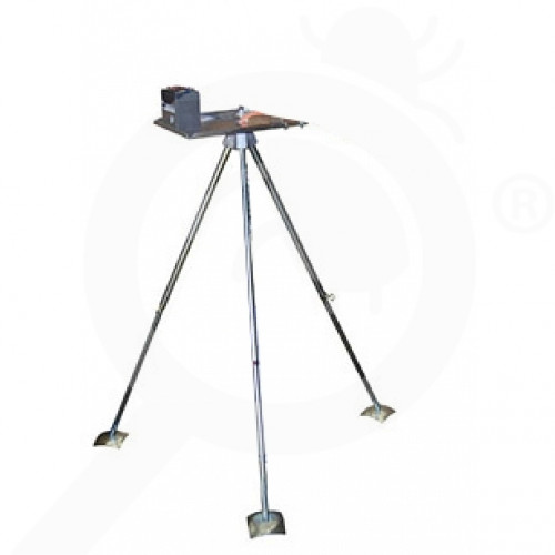 us zon repellent mark 4 rotating tripod - 1, small