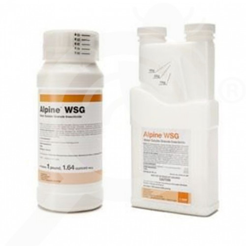us basf insecticide alpine wsg 500 g - 0