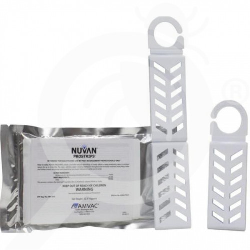 us amvac insecticide nuvan prostrips 16 g - 2