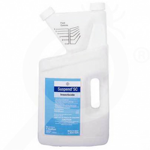us bayer insecticide suspend sc 128 oz - 1