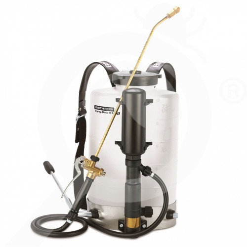us birchmeier sprayer fogger manual spray matic 10b - 0