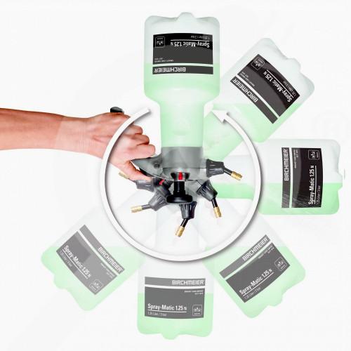 us birchmeier sprayer fogger spray matic 1 25 n 360 - 0