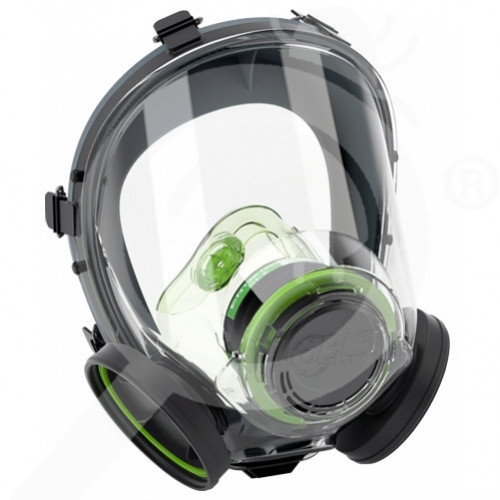 us bls safety equipment 5250 full face mask - 3