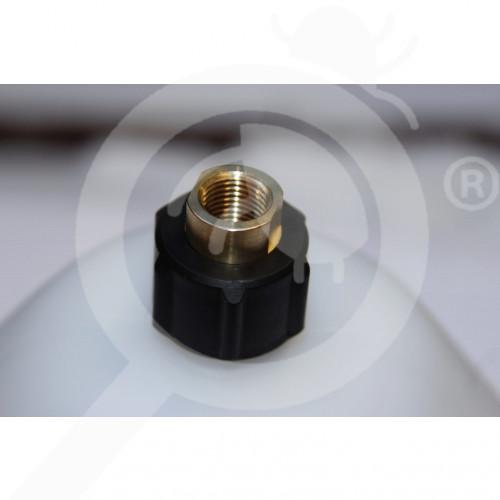 us birchmeier accessory large funnel screw spraying - 0