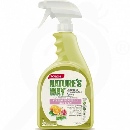 au yates insecticide crop citrus and ornamental spray rtu 750 ml - 1, small