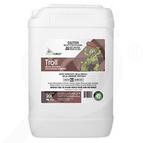au weedforce herbicide troll 20 l - 1, small