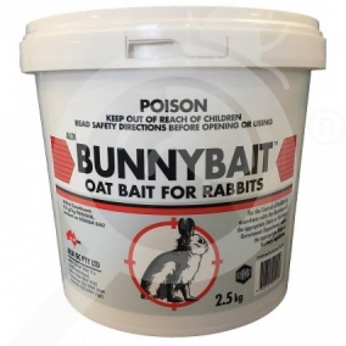au aldi rodenticide bunny bait 2 5 kg - 1, small