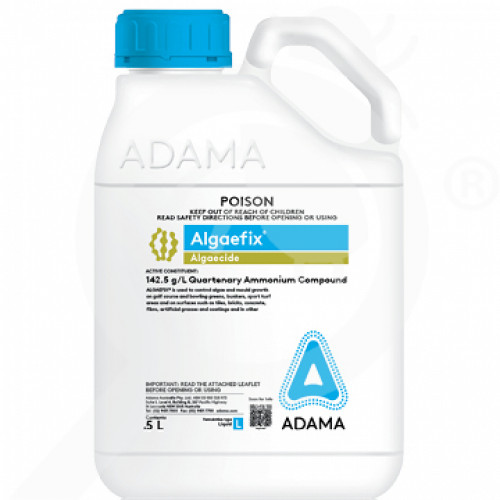 au adama fungicide algaefix 5 l - 1, small