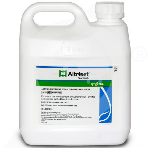 au syngenta insecticide altriset termiticide 2 l - 1, small