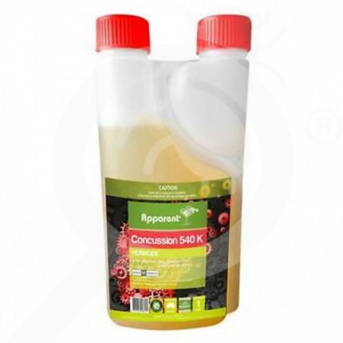 au apparent herbicide concussion 540 1 l - 1, small