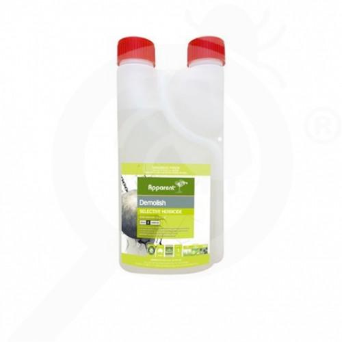 au apparent herbicide demolish 1 l - 1, small
