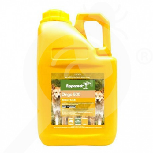 au apparent insecticide crop dingo 500 5 l - 1, small