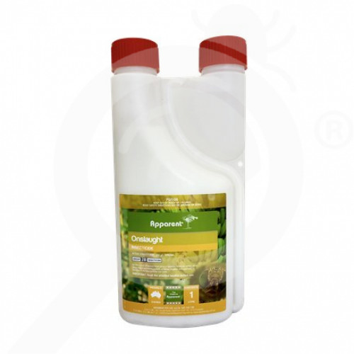 au apparent insecticide crop onslaught 200c 1 l - 1, small