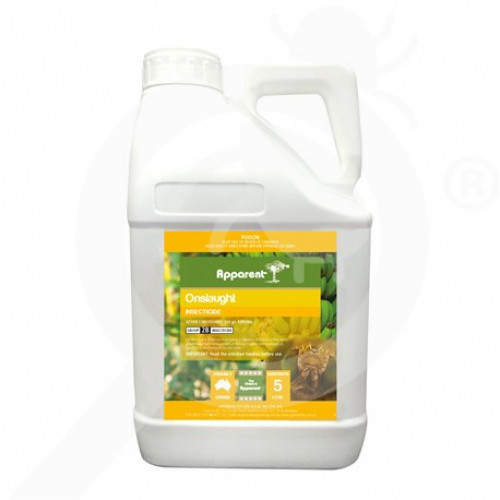 au apparent insecticide crop onslaught 200c 5 l - 1, small