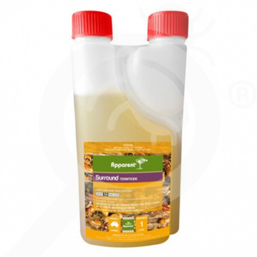au apparent insecticide surround 1 l - 1, small