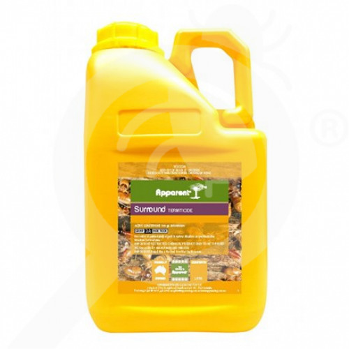 au apparent insecticide surround 5 l - 1, small