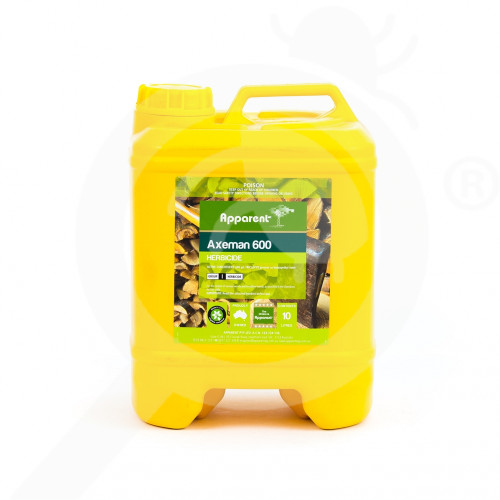 au apparent herbicide axeman 600 10 l - 1, small