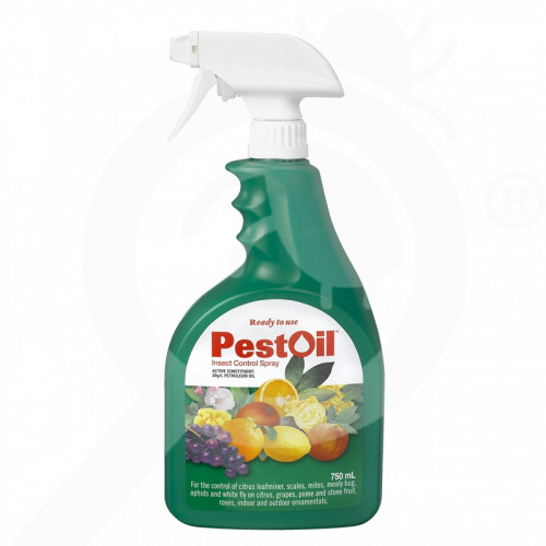 au yates insecticide crop pest oil rtu 750 ml - 1, small