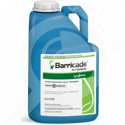au syngenta herbicide barricade 5 l - 1, small